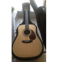 Martin D45 Dreadnought Standard Series Acoustic guitar