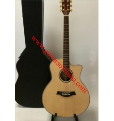 Chaylor 814ce acoustic guitar 800 series grand auditorium