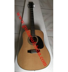 Martin D 28 acoustic guitar on sales d-28