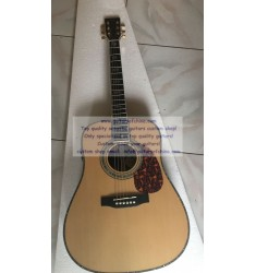 Custom Best Acoustic Guitar Martin D45 Standard Series(Top Rank Hot Sales)