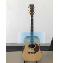 Custom Martin D-45 Acoustic Electric Standard