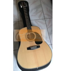 Custom Martin Guitar D28 For Sale Acoustic