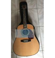 Custom Sitka Spruce Top Quality Tree of Life Martin D-45