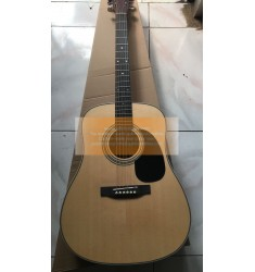 Custom Martin D-28 Acoustic Electric Guitar